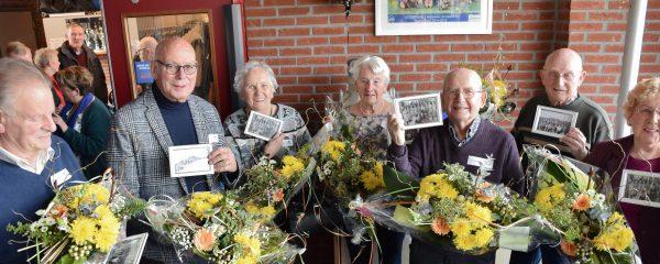 VZOD viert 70-jarig jubileum met geslaagde reünie
