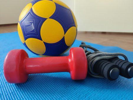 Korfbalfit – fit blijven in je eigen omgeving!