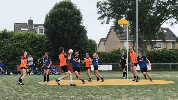 VZOD/FIQAS sluit seizoen af met nederlaag tegen KIOS