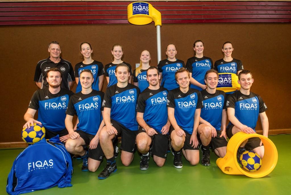 VZOD/FIQAS 2 wint meer dan twee punten