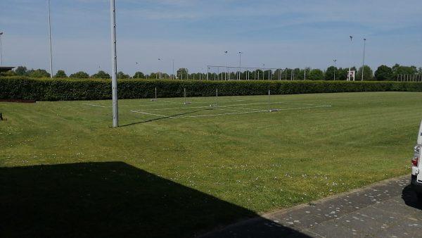 VZOD sportcomplex steeds meer in gebruik