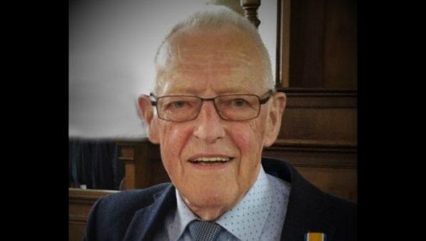 In memoriam Cor Westerdijk