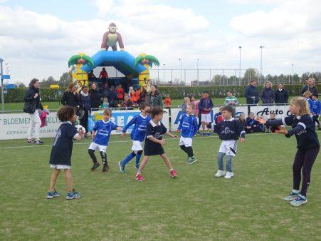 Schoolkorfbal Commissie