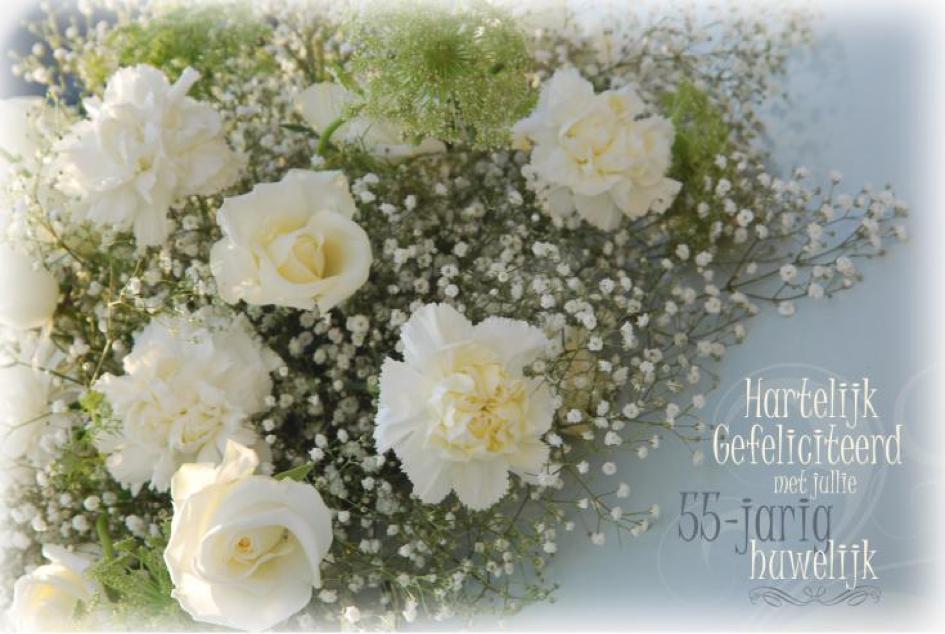 55 jaar getrouwd 2 Leden van Verdienste 55 jaar getrouwd   c.k.v. VZODc.k.v. VZOD 55 jaar getrouwd