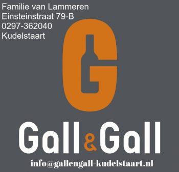 Gall & Gall Kudelstaart