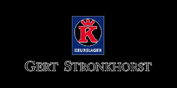 Keurslager Gert Stronkhorst