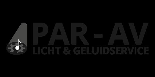 Par AV Licht & Geluidsservice