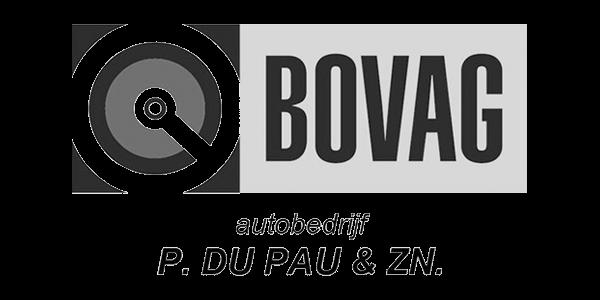 P. du Pau & Zn.
