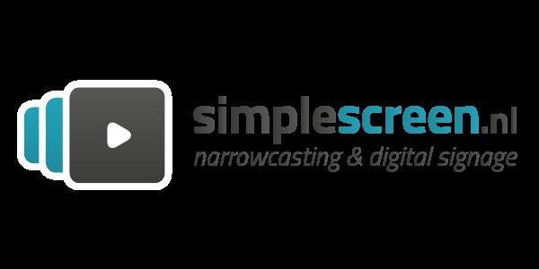 SimpleScreen